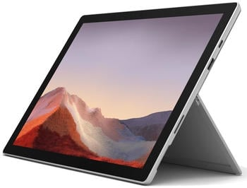 Microsoft Surface Pro 7 Commercial i7 16GB/1TB grau