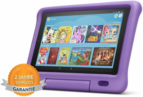 Amazon Fire HD 10 Kids Edition violett (2019)