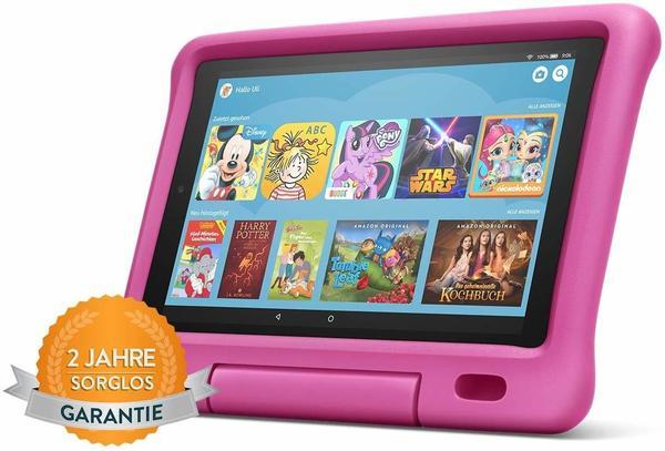 Amazon Fire HD 10 Kids Edition pink (2019)