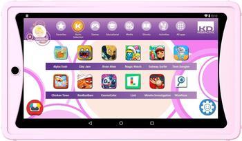 Kurio Tab Lite Tablet, Pink