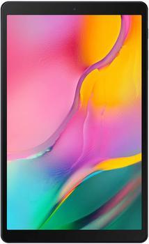 Samsung Galaxy Tab A (2019) Tablet-PC Schwarz