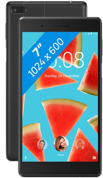 Lenovo Tab E7 16GB WiFi
