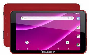 Sunstech TAB781 Red
