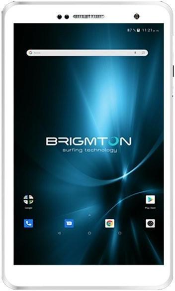 Brigmton BTPC 801QC White