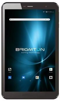 Brigmton BTPC 801QC Black