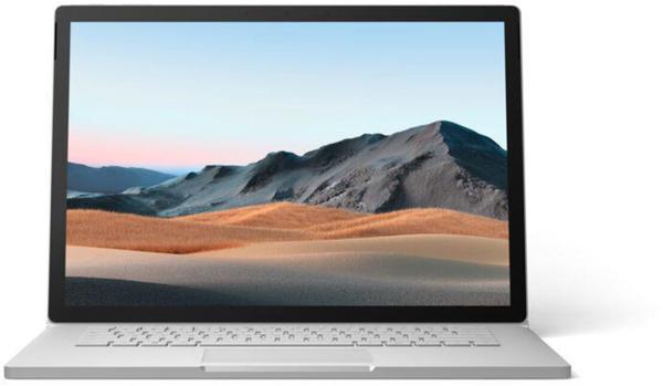 Microsoft Surface Book 3 13.5 i7 32GB/512GB