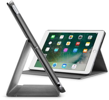 Cellular Line Case iPad 9.7 (2018) schwarz