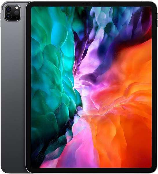Apple iPad Pro 12.9 128GB WiFi spacegrau (2020)
