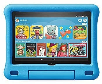 Amazon Fire HD 8 Kids Edition blau (2020)