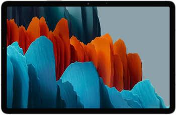 Samsung Galaxy Tab S7 128GB WiFi schwarz