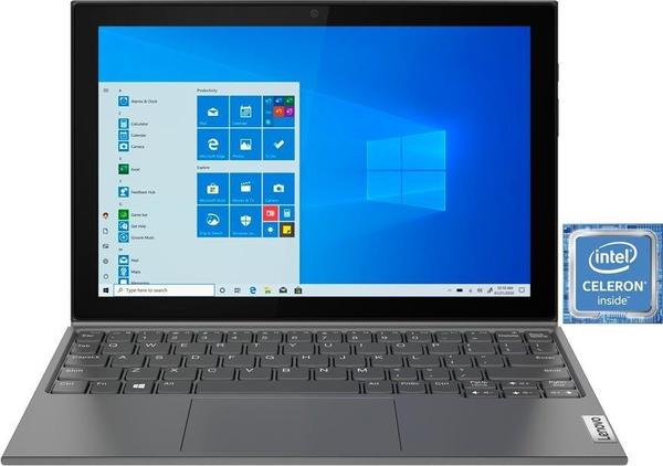 Lenovo IdeaPad Duet (0195235367995)