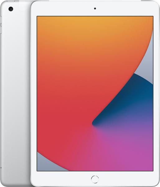 Apple iPad 32GB WiFi + 4G silber (2020)