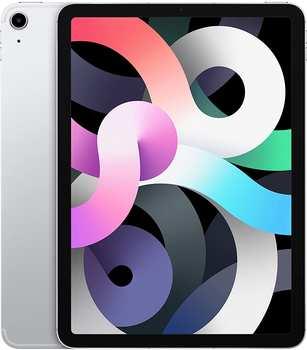 Apple iPad Air 256GB WiFi + 4G silber (2020)