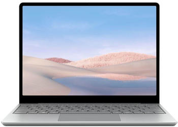 Microsoft Surface Laptop Go Commercial 8GB/256GB grau