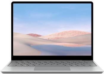 Microsoft Surface Laptop Go Commercial 8GB/128GB grau