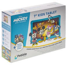Pebble Gear Kinder Tablet 7 16 GB Wi-Fi mickey and friends