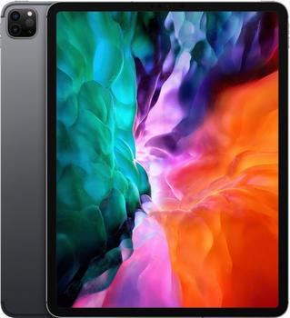 Apple iPad Pro 12.9 256GB WiFi spacegrau (2020)