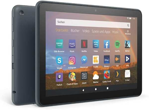 Amazon Fire HD 8 Plus 2020