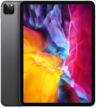 Apple iPad Pro 11 512GB WiFi spacegrau (2020)