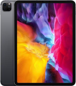 Apple iPad Pro 11 128GB WiFi + 4G spacegrau (2020)