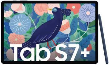 Samsung Galaxy Tab S7+ 256GB WiFi blau