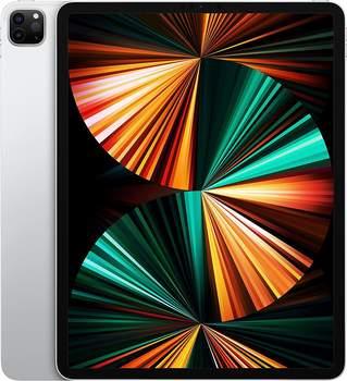 Apple iPad Pro 12.9 (2021) 2TB WiFi + 5G silber