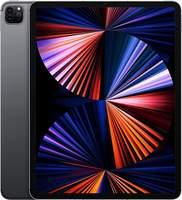 Apple iPad Pro 12.9 (2021) 512GB WiFi + 5G spacegrau