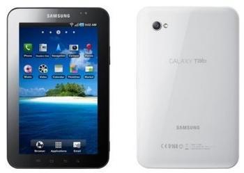 Testbericht Samsung Galaxy Tab