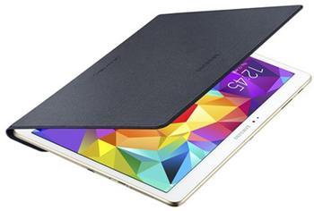 Samsung Simple Cover Galaxy Tab S 10.5 charcoal black (EF-DT800B)