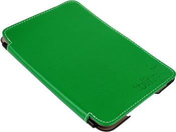 Tolino Shine Slim Tasche grün