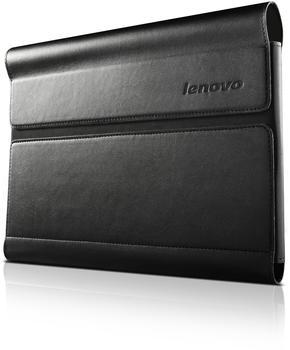 "Lenovo Pivot Case 10"" schwarz"