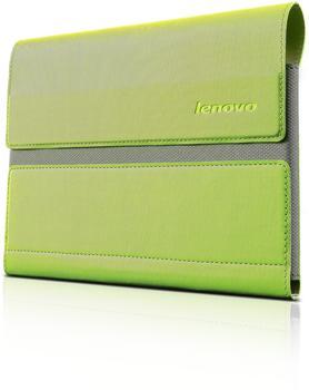 """Lenovo Pivot Case 8"""" grün"""