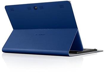 Lenovo Tab 2 Folio Case blau (ZG38C00133)