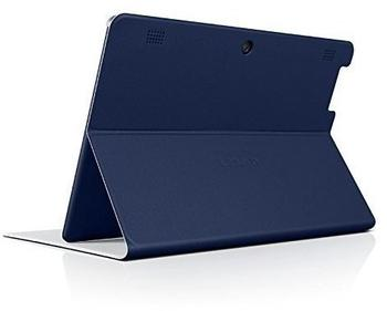Lenovo Tab2 Folio Case blau (ZG38C00617)