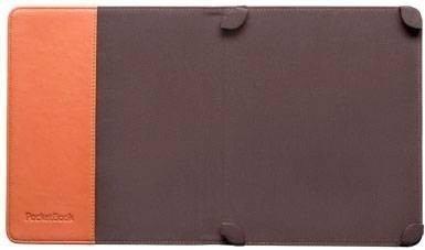 PocketBook InkPad Flip-Hülle braun (PBPUC-840-BR)