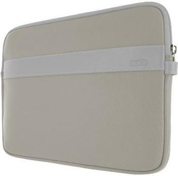 Artwizz Leder Sleeve für iPad 2 beige