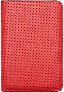 PocketBook Cover (PocketBook Touch/Pocketbook Touch Lux) rot (PBPUC-623-RD-DT)