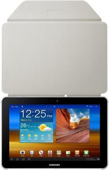 Samsung Diary Case Galaxy Tab 8.9 weiß (EFC-1C9NIEC)