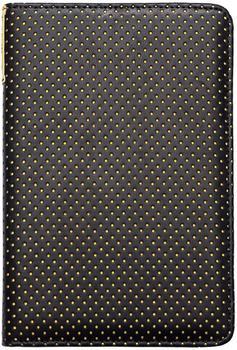 PocketBook Cover für Touch 622 schwarz/gelb (PBPUC-623-YL-DT)