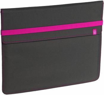 Lässig Pad Pouch iPad black/pink