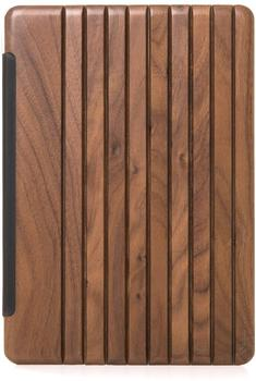 Woodcessories EcoGuard iPad 2017 braun