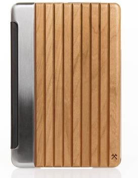 Woodcessories EcoGuard iPad Air 2 braun (eco050)
