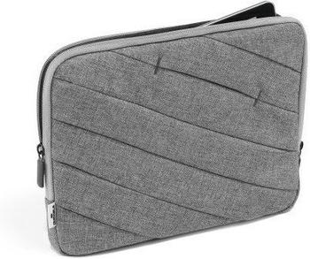 DURABLE Tablet Sleeve Protect 10´´ grau (530537)