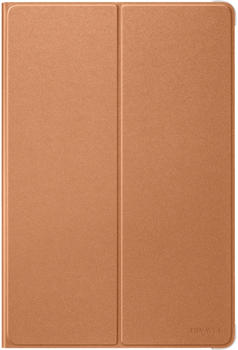 Huawei Mediapad M5 lite 10 Flip Cover braun (51992592)