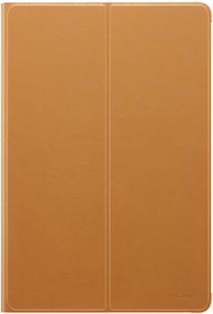 Huawei Mediapad T5 10 Flip Cover braun (51992663)