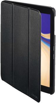 Hama Fold Clear Galaxy Tab S4 10.5 schwarz (182398)