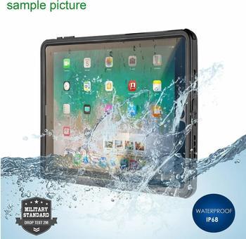 4smarts Active Pro Nautilus iPad Pro 10.5 schwarz