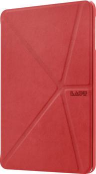 LAUT Trifolio iPad mini rot