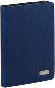 Pouch Classic Case 7´´ blau