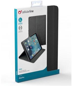 Cellular Line Folio iPad Pro 12.9 schwarz